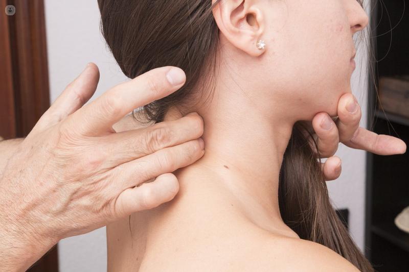 tratamiento para el dolor de cuello y nuca