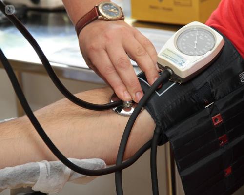 Hipertensión arterial | Top Doctors