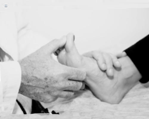 Fractura De Pie Que Es Sintomas Causas Prevencion Y Tratamiento Top Doctors