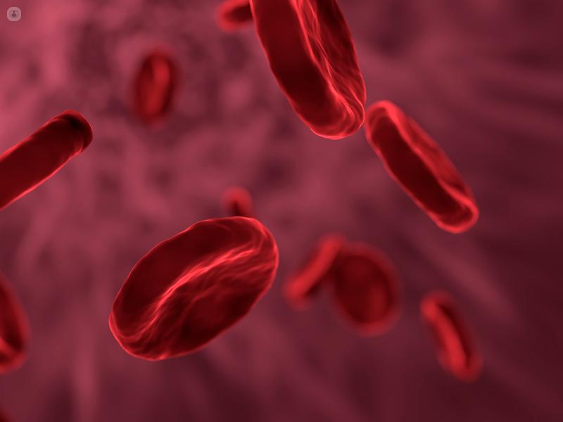 Falta de plaquetas en la sangre consecuencias