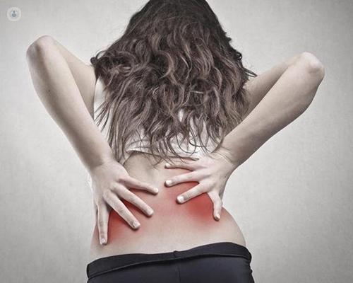 ¿Qué causa el dolor pélvico en el embarazo?