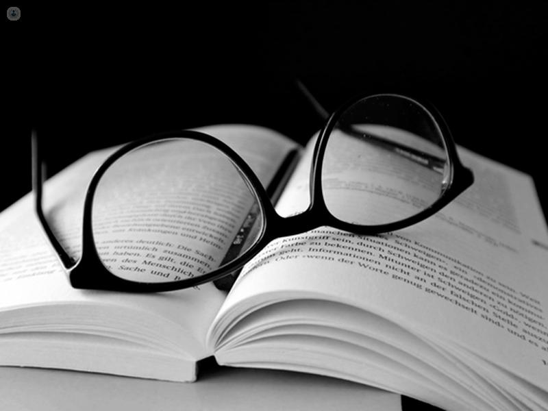 Los problemas oftalmológicos provocan una alteración en la visión - Top Doctors