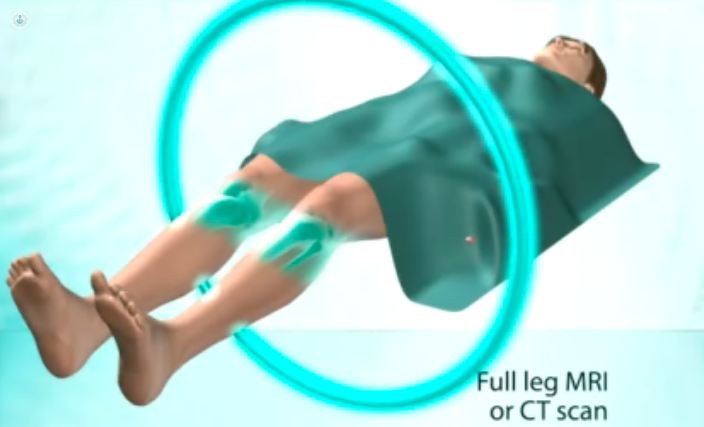Mejor cirujano protesis rodilla madrid