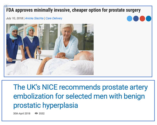 mens mejores publicaciones sobre la próstata