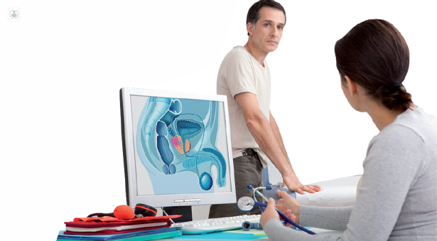 en qué hospitales se trata mejor la prostatitis