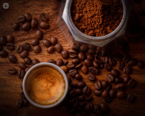 beneficios para la salud del café para el cáncer de próstata