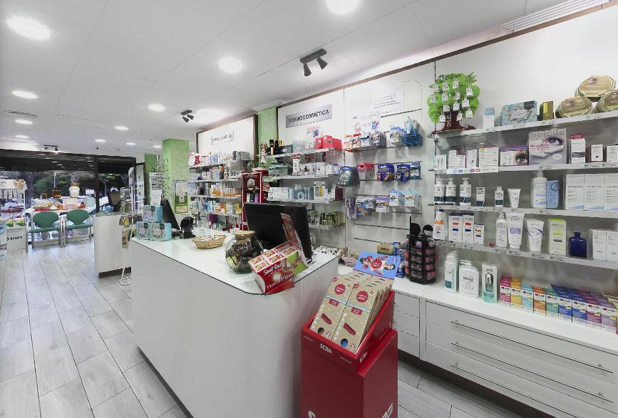 Farmacia Astor