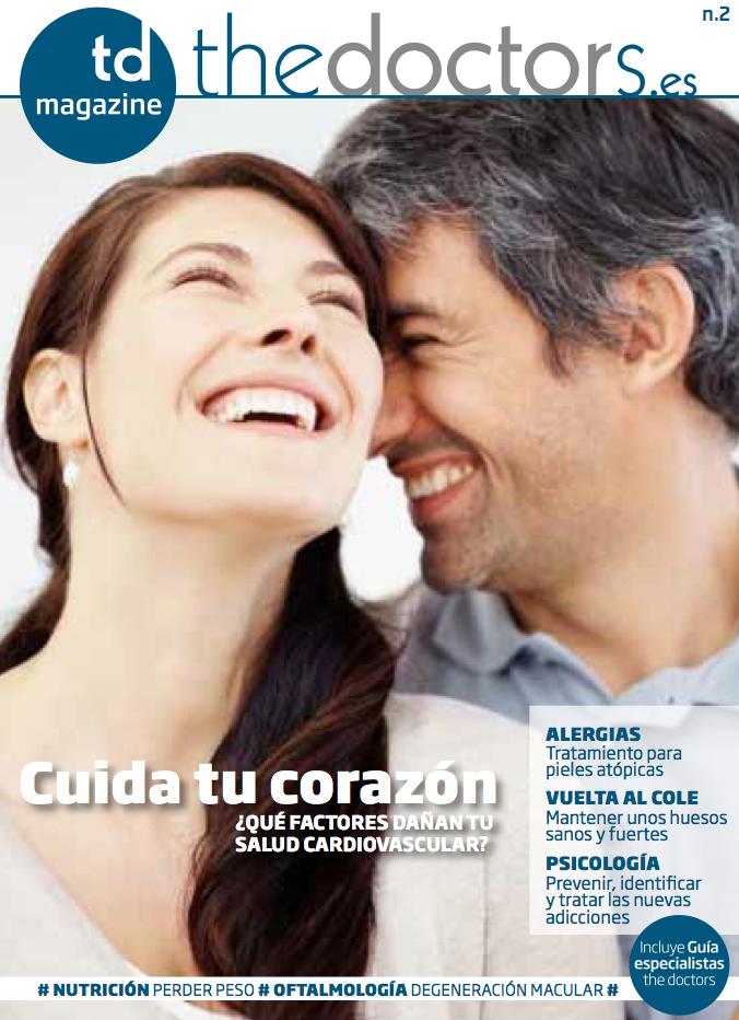 Revista Digital Octubre 2012