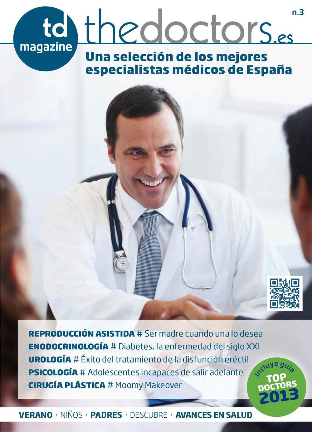 Revista Digital Junio 2013