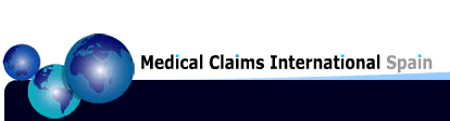 Medical Claims International Spain