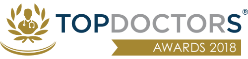 Top Doctors Awards Logo